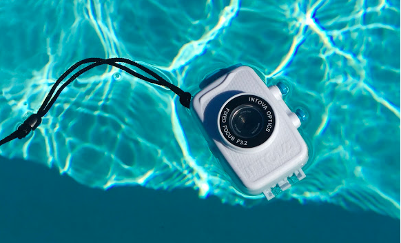 Entry-Level Action Camera