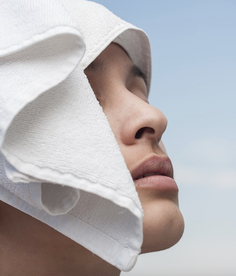 How Often Should You Wash Your Face Towel?