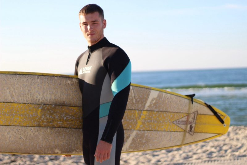 Leader Accessories, Wetsuit, How To Tell If Your Wetsuit Fits