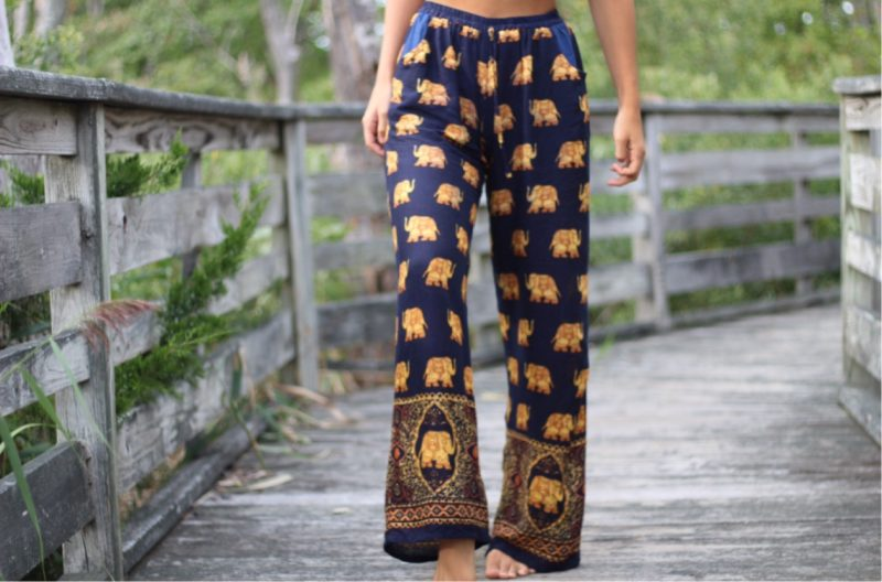 Palazzo Pants For Your Body Type