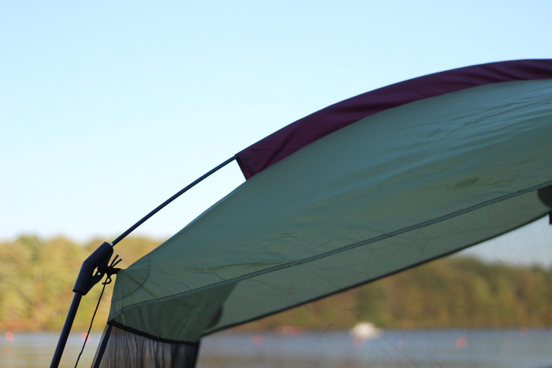Tips On Setting Up A Tent
