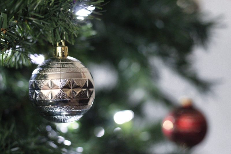 Reasons To Choose An Artificial Christmas Tree