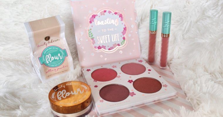 My Thoughts on Beauty Bakerie
