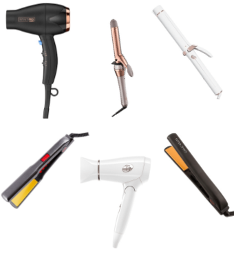 Hair Styling Tool Deals July 2019