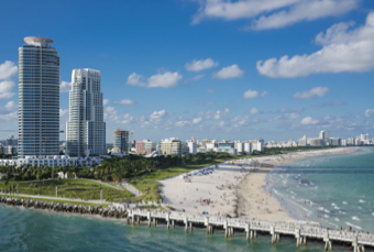 Top Cities for Florida Living