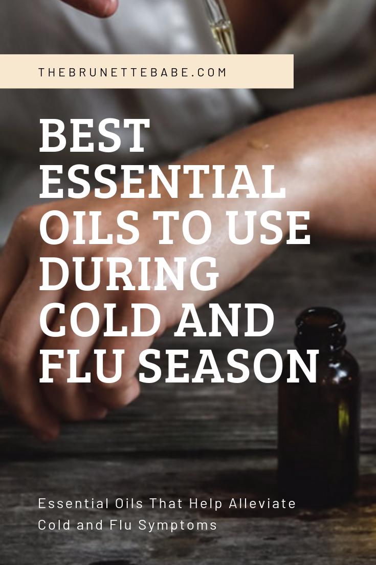 essential oils for cold and flu, natural remedies, natural flu remedy, natural cold remedy.