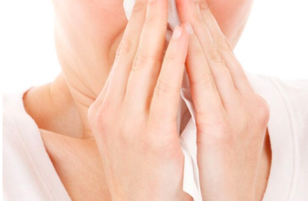 At-Home Nasal Spray Recipe