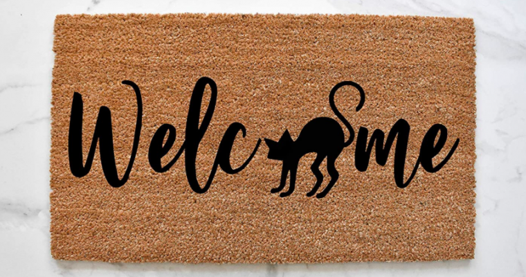 Fall 2020 – 11 Cute Fall Doormats