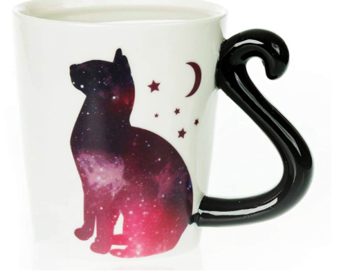 Cute Halloween Coffee Mugs