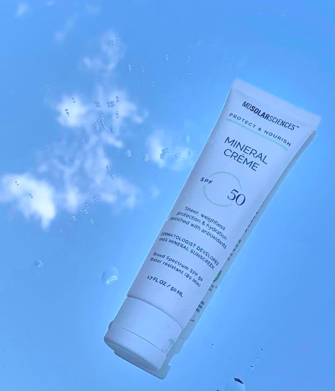 My Top 5 Sunscreens for Oily Skin